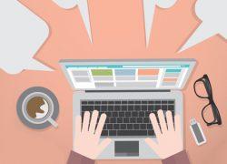 como criar um blog para atrair mais clientes